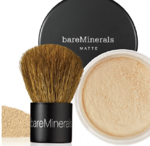 FREE 10 Day Sample of Bare Minerals Make Up (and Buki Brush)!!!! - EnzasBargains.com