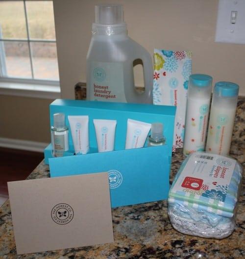 Free Trial from Honest Diapers & Essentials - EnzasBargains.com