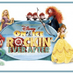 Disney On Ice Presents Rockin' Ever After- Holiday Gift!