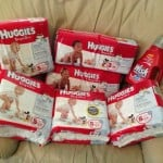 CVS Huggies Diaper Deal!  ONLY $0.82/package!  Here is how!