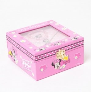 Dora and disney gift sets sale starting at only 3 free for Minnie mouse jewelry box