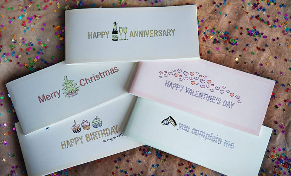 Groupon: Personalized Love Coupon Book - 50% Off + FREE Shipping ...