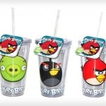 Groupon:  Angry Birds Tumblers and Aluminum Water Bottles – $12!! (Ends 02/07/13)