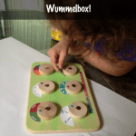 Wummelbox Review: Teaching My Girl About Arts & Crafts!