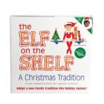 Elf on the Shelf Book & Doll (Girl) ONLY $15.86 (reg. $30)