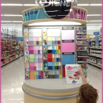 Disney Glidden Paint: Instant Room Makeover For Less Than $50! #DisneyPaint @Glidden_Paint