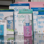 Bargain Baby Update: A Mom's Story of Dealing With a Colicky Baby! #ad Dr. Browns Bottles