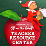 Teachers!  FREE Elf on the Shelf for your Classroom (First 5,000)