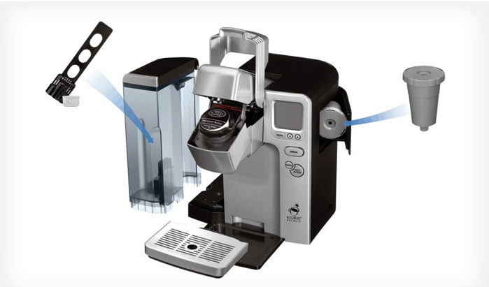 Coffee Maker Groupon : Groupon: Save 65% On A Cuisinart Coffee Maker! (Ends 10/19/13) - EnzasBargains.com