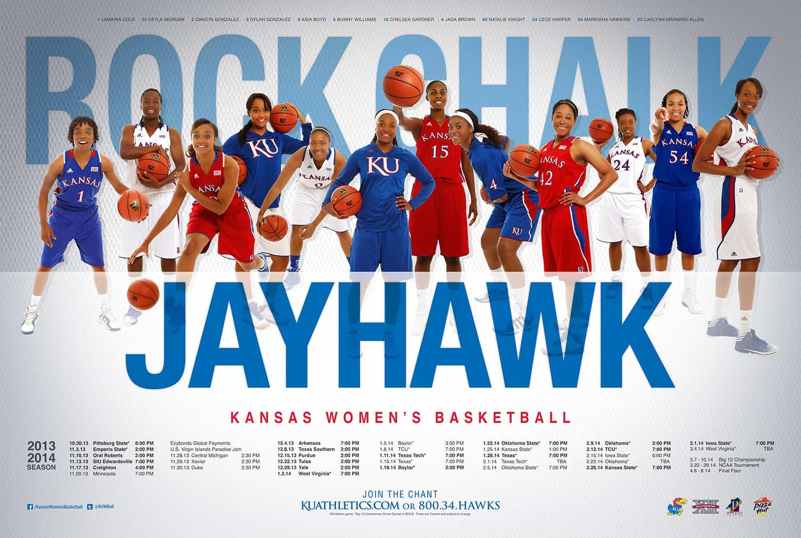 image regarding Ku Basketball Schedule Printable named Ku Oklahoma Basketball Rating All Basketball Ratings Information and facts