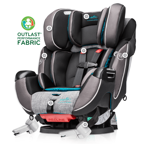 platinum symphony dlx all in one car seat. Black Bedroom Furniture Sets. Home Design Ideas