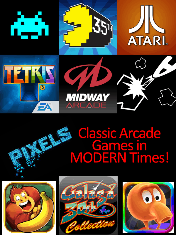 free classic games online