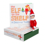 Giveaway: Elf On The Shelf (Ends 10/31)