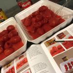 Red Gold Tomatoes #ABetterTomato