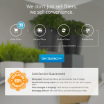 FilterSnap Review – Helping with Allergies @FilterSnap
