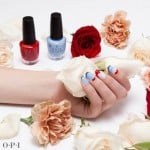 Alice Through the Looking Glass OPI Color Names