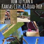 Road Trip to Kansas City, KS