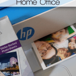 HP Bloggers – Setting up a Home Office with HP – FREE 3 Months Worth of INK!