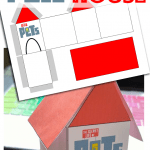 The Secret Life of Pets Craft – Dog House Free Printable