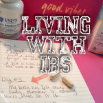My Journey With VSL#3 and IBS