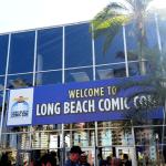 Long Beach Comic Con 2016