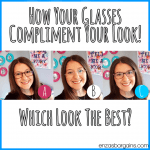 How glasses compliment your makeup! – Glasses USA Coupon Codes and MORE!