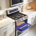 Turn Holiday Cooking Into FUN with the LG ProBake Double Oven (Rebate offer)