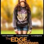 Edge of Seventeen Kansas City Screening at AMC Studio 28