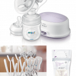 Avent Breast Pump and Prize Pack Giveaway – #EBHolidayGiftGuide