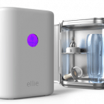 How to Sterilize Baby Bottles – this NEW portable tech takes just 60 seconds!