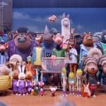 "Sing Movie Review – You are going to ""Buster"" moves!"