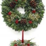 wreath-centerpiece-combo