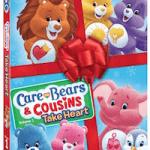 Care Bears & Cousins Take Heart DVD