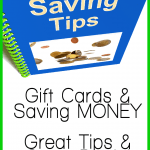 Save Money With Gift Cards This Holiday Season! & $75 Amazon Giveaway!