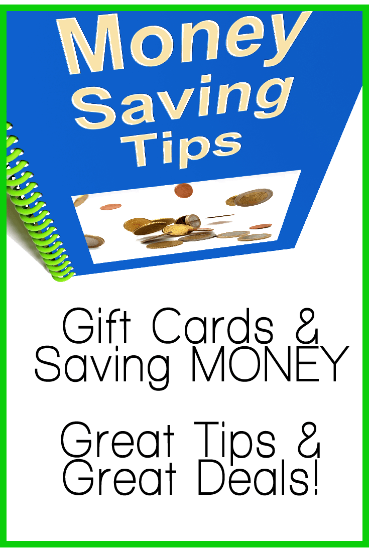 Save Money With Gift Cards This Holiday Season!
