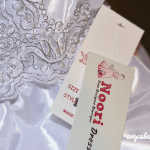 Noori First Communion Dresses Review – Our First Dress Rehearsal