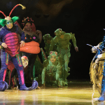 Cirque du Soleil OVO in Kansas City! DISCOUNT CODE & GIVEAWAY