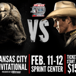 Professional Bull Riders – Kansas City Tickets & Giveaway
