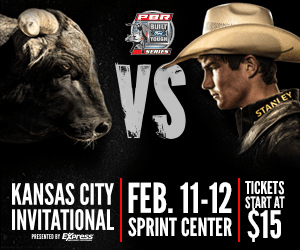 Professional Bull Riders - Kansas City Tickets & Giveaway