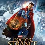 Doctor Strange – Now on DVD!