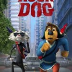 Rock Dog FREE Advanced Screening for Kansas City + FREE Activities & Printables
