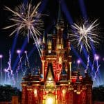 What is new at Disney Parks?