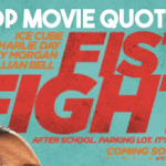 Fist Fight Movie Quotes