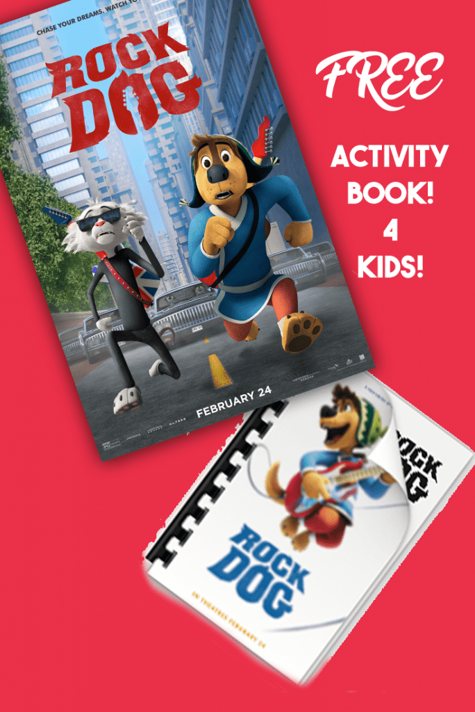 free-activity-book