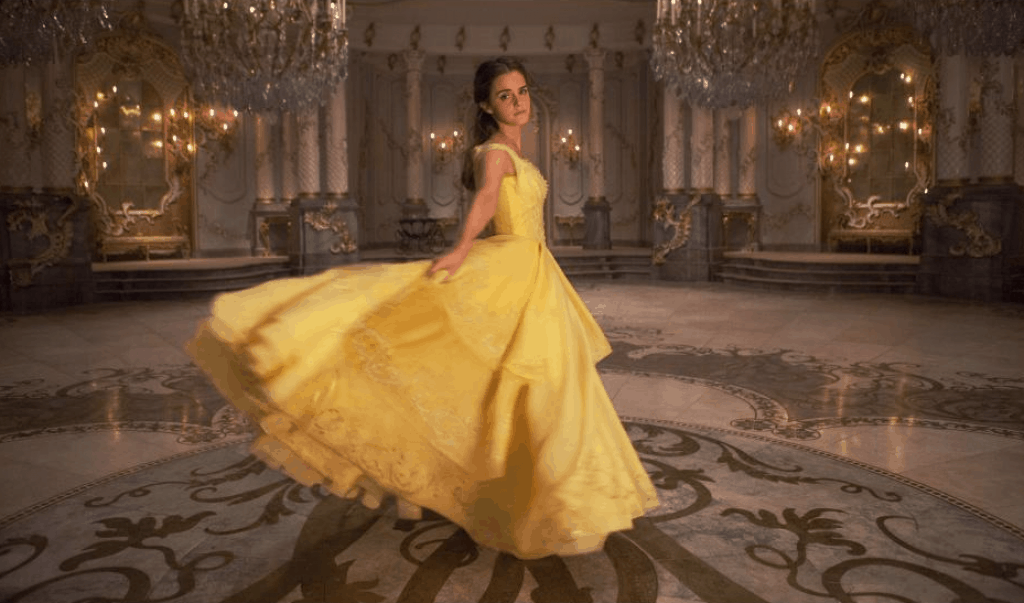 Beauty and the Beast Movie Review - Absolutely Enchanting!