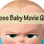 Boss Baby Quotes