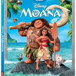 Moana – Released today!!