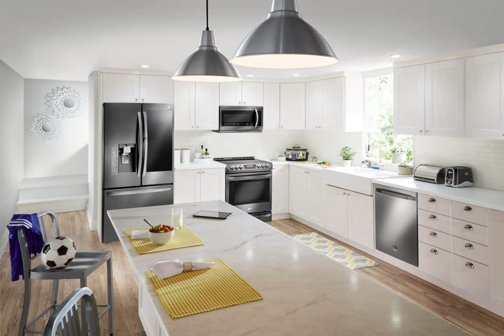 Remodel your Kitchen with Best Buy