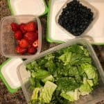 Rubbermaid FreshWorks Review Making Better Food Choices & Giveaway