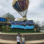Worlds of Fun Kansas City 2017 – Mark your calendar!